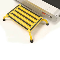 SCIFIT Treadmill Step